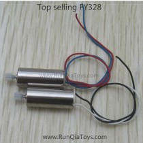 top selling fy328 drone motor a and b