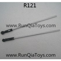 runqia toys r121 helicopter support tube