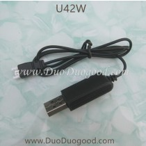 Udir/c U42W fpv quadcopter charger with wire