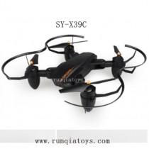 Song Yang Toys X39 Parts drone-Body
