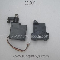XINLEHONG Q901 Parts-5 Wires Servo