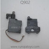 XINLEHONG Q902 Parts-5 Wires Servo