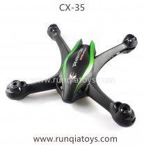 Cxhobby CX-35 Drone Top Shell