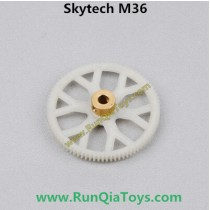 skytech m36 helicopter parts lower main gear