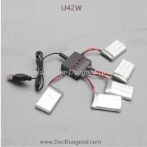 Udir/c U42W fpv quadcopter upgrade charger
