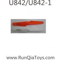 Udirc U842-01-A blades