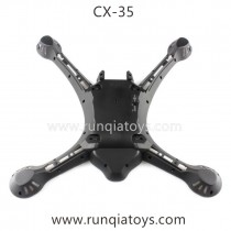 Cxhobby CX-35 Drone under Shell
