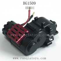 SUBOTECH BG1509 Parts-Gear Box