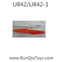 udirc U842 falcon propeller B