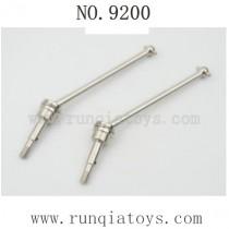 PXToys 9200 Parts-Dog Bone Drive Shaft