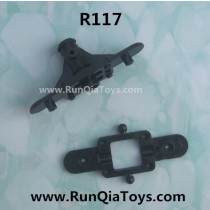 Runqia toys R117 helicopter main blades holder