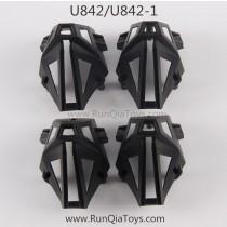 Udirc U842 falcon motor box