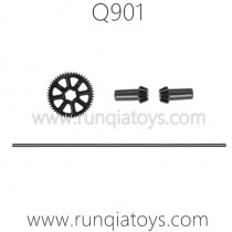 XINLEHONG Q901 Parts-Main Drive Shaft assembly