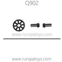 XINLEHONG Q902 Parts-Main Drive Shaft