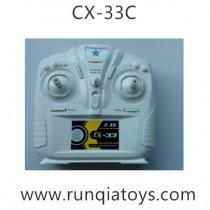 Cheerson CX-33 Drone controller