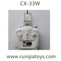 Cheerson CX-33W Drone controller