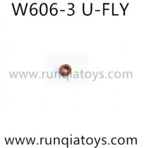 HUAJUN W606-3 u-fly copper