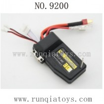 PXToys 9200 Parts-Receiving Plate