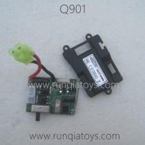 XINLEHONG Q901 Parts-Circuit Board
