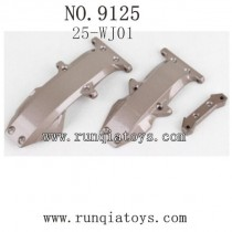 XINLEHONG Toys 9125 Parts Arm Connector Set