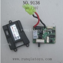 XINLEHONG TOYS 9136 Parts-Circuit Board 30-ZJ07