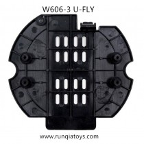 HUAJUN W606-3 u-fly Battery Holder
