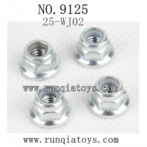 XINLEHONG Toys 9125 Parts Locknut