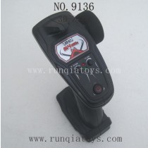 XINLEHONG TOYS 9136 Parts-Transmitter