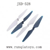JXD 528 Drone Parts-Propellers