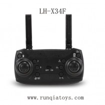 Lead Honor LH-X34F Parts-Transmitter