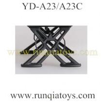 Attop YD-A23 A23C drone Landing Gear