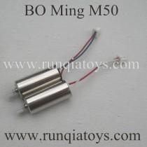 BO MING M50 Drone Motor ab