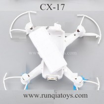 Cheerson CX-17 Drone Body Shell