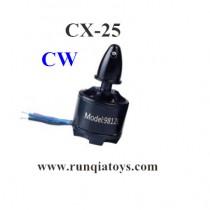 Cheerson CX-25 drone CW Motor