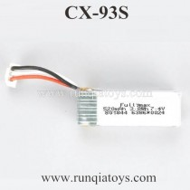 Cheerson CX-93S Battery