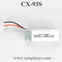 Cheerson CX-93S Battery