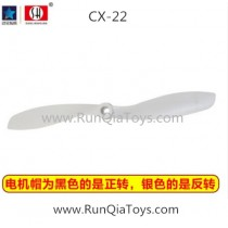 cxhobby cx-22 quadcopter main blades clockwise