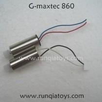 G-maxtec 860 Quadcopter motor