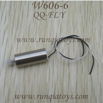 HUAJUN W606-6 QQ-FLY FPV Motor A