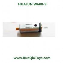HUAJUN W608-9 Quad-copter motor