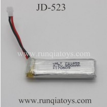 JinXingDa JXD-523 Quadcopter Lipo Battery