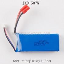 JXD 507W Battery
