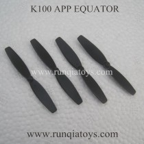 Kai Deng K100 Drone Main Blades