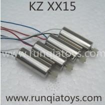 KZ XX15 drone Motor