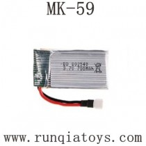 MK-56 Drone 3.7V Lipo Battery