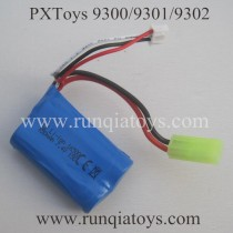 PXToys 9300 9301 9302 Car Battery