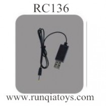RC Leading RC136 USB Cable