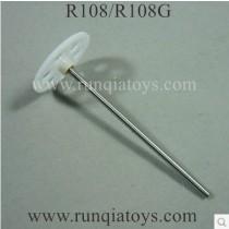 RunQia R108 R108G Helicopter Upper Gear