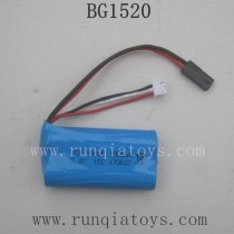 SUBOTECH BG1520 Parts-Battery