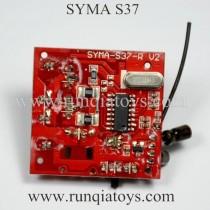 SYMA S37 Circuit Board